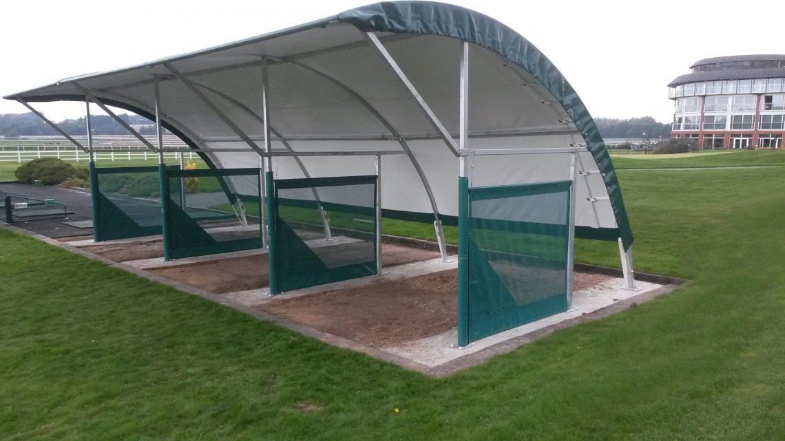 Lingfield Park RangeBay