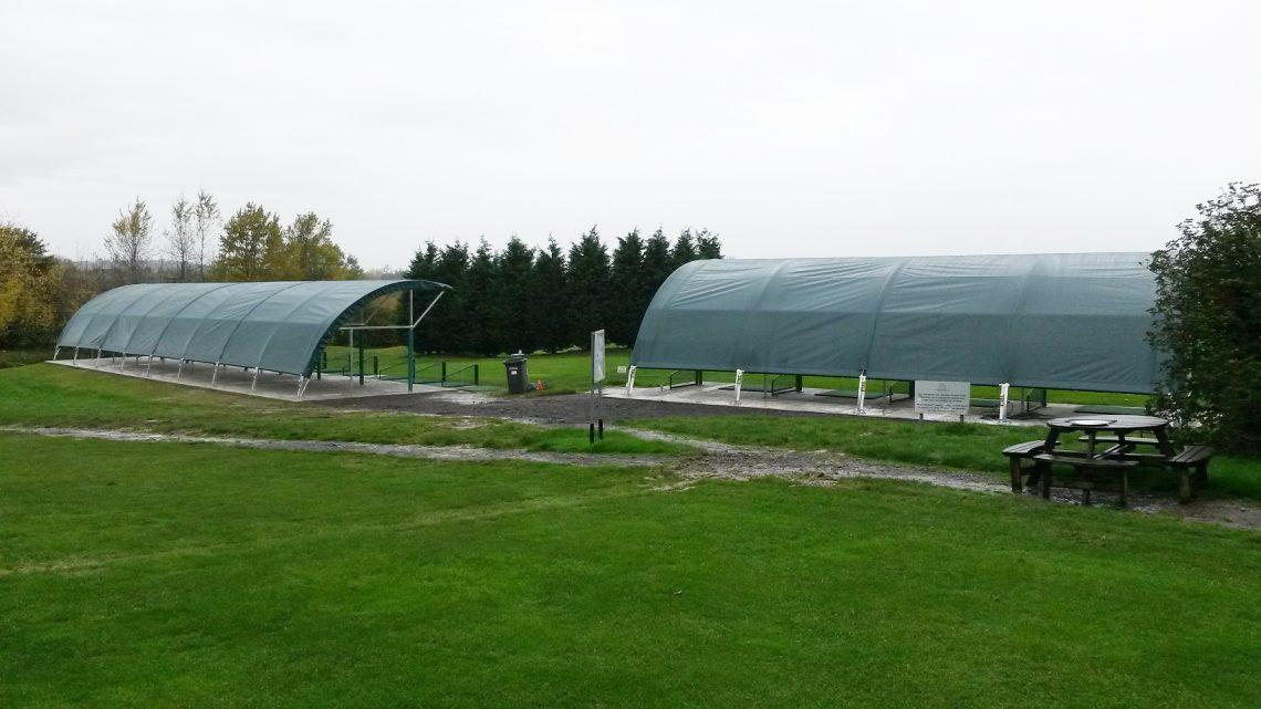 The Golf College RangeBay